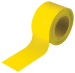 Barrier Tapes Extra Heavy Duty - Non Reflective (Yellow)