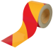 Reflective Tape - Class 2 (Red/Yellow)